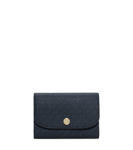 Juliana Medium Wallet - BALTIC BLUE - 32S6GJRE8V