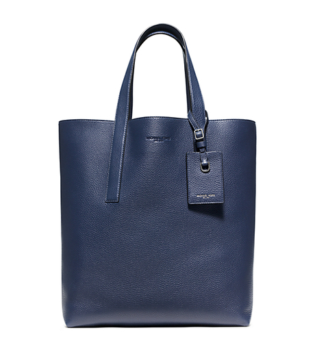 NS REVERSIBLE TOTE - NAVY - 33S6MMST7T