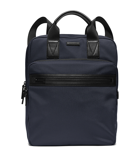 Parker Medium Nylon Flight Bag - NAVY - 33S6TPKB6C