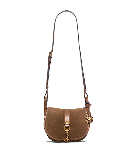 MD SADDLE BAG - CARAMEL - 30H5TJXS1S