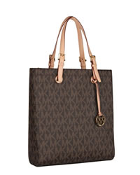 MICHAEL Michael Kors Macbook® Tote - BROWN - 2912A4S