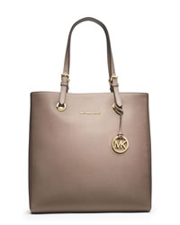 MICHAEL Michael Kors Jet Set Item Tote - LUGGAGE - 30H3GTVT3L
