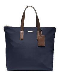 Michael Kors Windsor Simple Tote - NAVY - 33S4MWDT3C