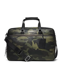 Michael Kors Men's Jet Set Camo Travel Carry-On - CAMO - 33S4TTVV2R
