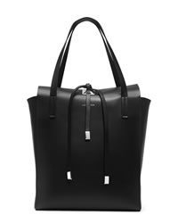 Michael Kors Large Miranda Novelty Tote - BLACK - 31S4MMNT7Z