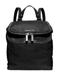 MICHAEL Michael Kors Medium Lisbeth Backpack - BLACK - 30F4SLBB2L