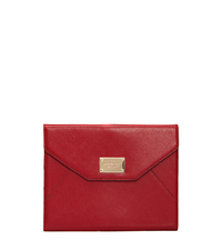 MK ipad Clutch - RED - SHD07003ALUS