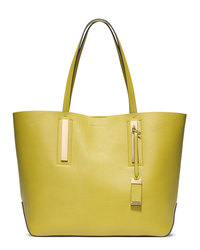 Michael Kors Large Jaryn Tote - APPLE - 31T4GJYT6L