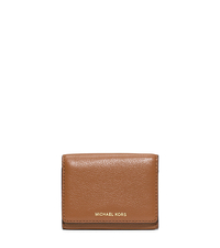 Liane Small Leather Wallet - ACORN - 32S6GL3F1L