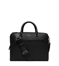MD FT ZIP BRIEFCASE - BLACK - 33S6LHRA2L