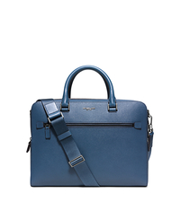 MD FT ZIP BRIEFCASE - VINTAGE INDIGO - 33S6LHRA2L