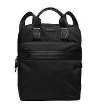 Parker Medium Nylon Flight Bag - BLACK - 33S6TPKB6C