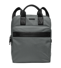 Parker Medium Nylon Flight Bag - CHARCOAL - 33S6TPKB6C