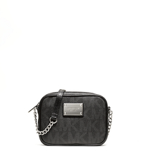 Jet Set Logo Crossbody - ONE COLOR - 32F2SJSC1B