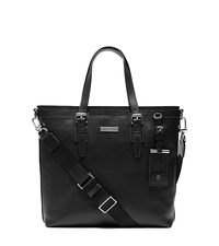 SLIM TOTE - ONE COLOR - 33F2MMNT3L