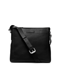 Bryant Slim Leather Messenger - ONE COLOR - 33S4SYTM2L