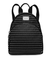 Jet Set Travel Small Studded Backpack - ONE COLOR - 30T4STTB1B