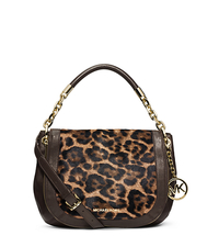 Stanthorpe Leopard Hair Calf Medium  Shoulder Bag - ONE COLOR - 30F4GSPL6H
