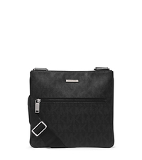 Jet Set Men's Logo Small Crossbody - ONE COLOR - 33F4MMNC1B