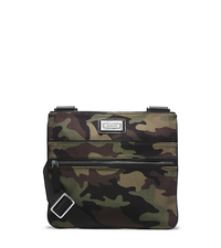 Windsor Camouflage Flat Crossbody Bag - ONE COLOR - 33F4SWDC1R