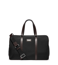 Windsor Nylon Duffle - ONE COLOR - 33F4SWDU3C