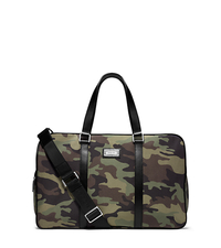 Windsor Camouflage Nylon Duffle - ONE COLOR - 33F4SWDU3R