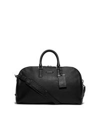 Bryant Pebbled-Leather Duffle - ONE COLOR - 33F4SYTU3L