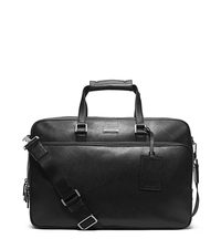 Jet Set Travel Leather Carry-On - ONE COLOR - 33F4TTVV2L