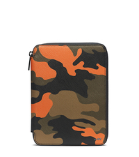Jet Set Travel Camouflage Mini Tablet Case - POPPY - 39F3TMNL2R
