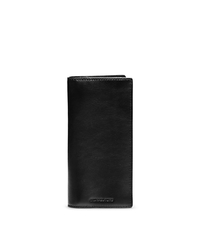 Jet Set Men's Leather Yen Wallet - ONE COLOR - 39F4MMNE8L