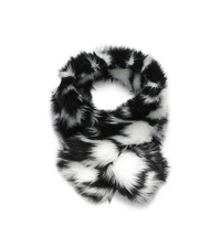 Faux Fur Scarf - ONE COLOR - MF40B1T0UH