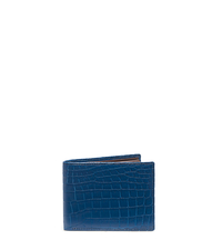 Crocodile Wallet - ROYAL - 39F4MMEF1K