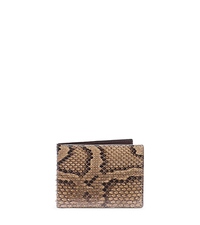 Python Wallet - ONE COLOR - 39F4MMEF1Z