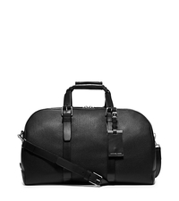 Bennett Large Pebbled-Leather Duffel - ONE COLOR - 33S5SBTU3T