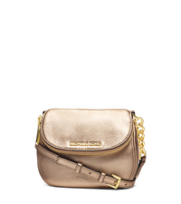 Bedford Metallic Leather Crossbody - ONE COLOR - 32H4MBFC2M