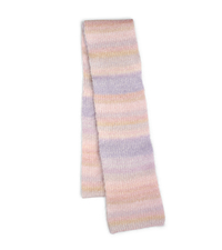 Ombré Mohair and Silk Scarf - ONE COLOR - 951ARD992