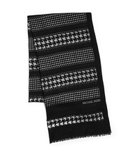 Heiress Printed Wool Scarf - ONE COLOR - 29536244