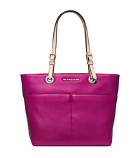 Bedford Top-Zip Leather Tote - ONE COLOR - 30H4SBFT6L