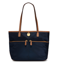 Kempton Medium Nylon Tote - NAVY - 30S5GKPT1C