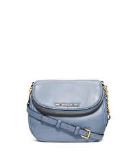 Bedford Leather Crossbody - PALE BLUE - 32S4GBFC2L