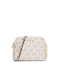 Cindy Large Crossbody - VANILLA - 32S5GCPC7B