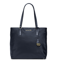 Morgan Large Nylon Tote - NAVY - 30T5GOGT3C