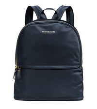 Kieran Large Nylon Backpack - NAVY - 30F5GKAB3C