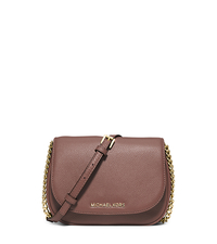 Bedford Small Leather Crossbody - DUSTY ROSE - 32F5GBFC1L