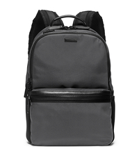Parker Nylon Backpack - CHARCOAL - 33F5TPKB2C