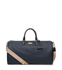 Jet Set Large Weekender - BALTIC BLUE - 30H5GTTU3B