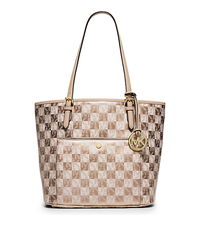 Jet Set Large Tote - GOLD - 30H5MTTT7I
