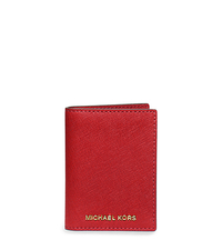 Battery Wallet - RED - 32F5GELF8L