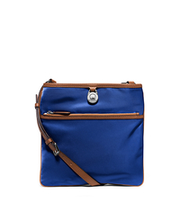 Kempton Large Nylon Crossbody - ELECTRIC BLUE - 32S5SKPC9C