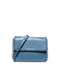 Bedford Leather Crossbody - SKY - 32T5SBFC7L
